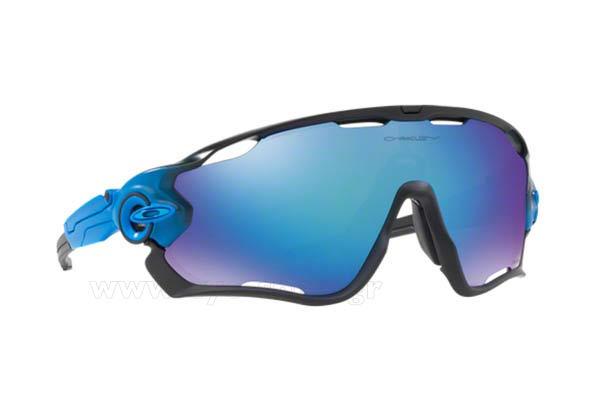ΓυαλιάOakleyJAWBREAKER 929022 prizm sapphire polarized