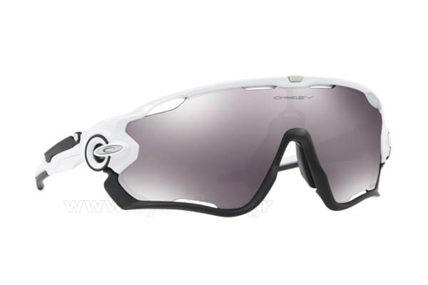 Γυαλιά Oakley JAWBREAKER 9290 29 Polished White