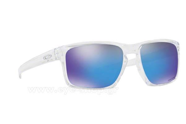ΓυαλιάOakleySLIVER 926247 Clear Prizm Sapphire Iridium