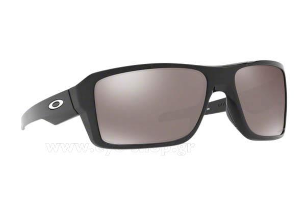 ΓυαλιάOakleyDouble Edge 938008 Prizm Black Polarized