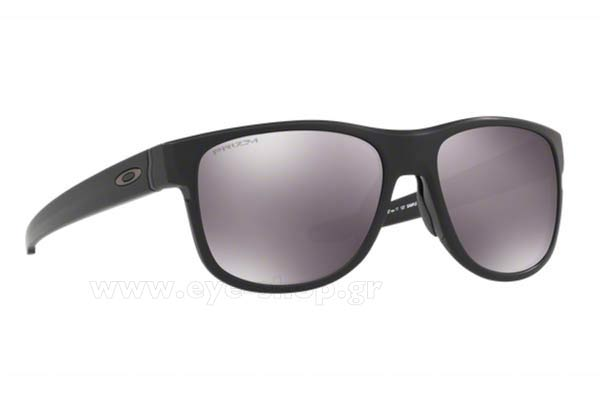 ΓυαλιάOakleyCROSSRANGE R 935902 Mt Black PRIZM® BLACK Iridium