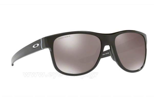ΓυαλιάOakleyCROSSRANGE R 935908 Pol Black Prizm Black Polarized