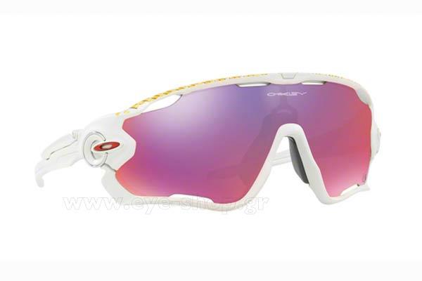ΓυαλιάOakleyJAWBREAKER 929027 Prizm road Tour De France Collection