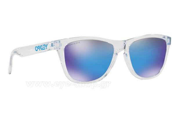 ΓυαλιάOakleyFrogskins 9013D0