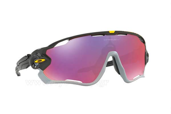 Γυαλιά Oakley JAWBREAKER 9290 35 Tour De France