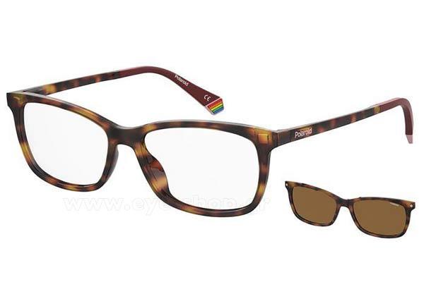 ΓυαλιάPOLAROIDPLD 6140CS086 SP