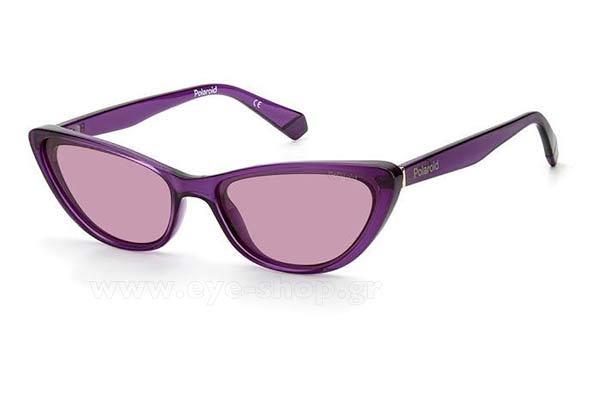 ΓυαλιάPOLAROIDPLD 6142SB3V 0F