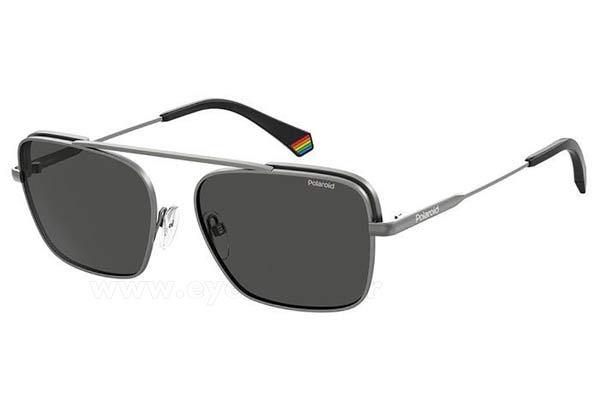 ΓυαλιάPOLAROIDPLD 6131SR80 M9
