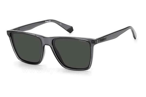 ΓυαλιάPOLAROIDPLD 6141SKB7 M9