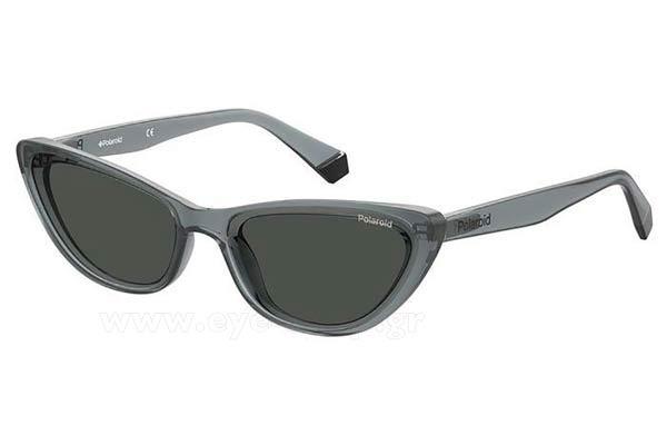 ΓυαλιάPOLAROIDPLD 6142SKB7 M9
