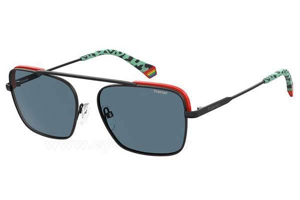 ΓυαλιάPOLAROIDPLD 6131SD51 C3