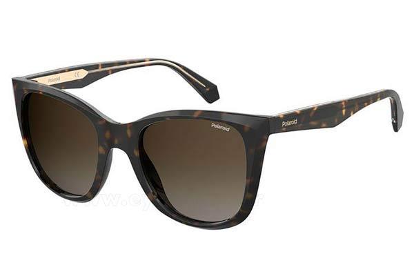 ΓυαλιάPOLAROIDPLD 4096SX086 LA