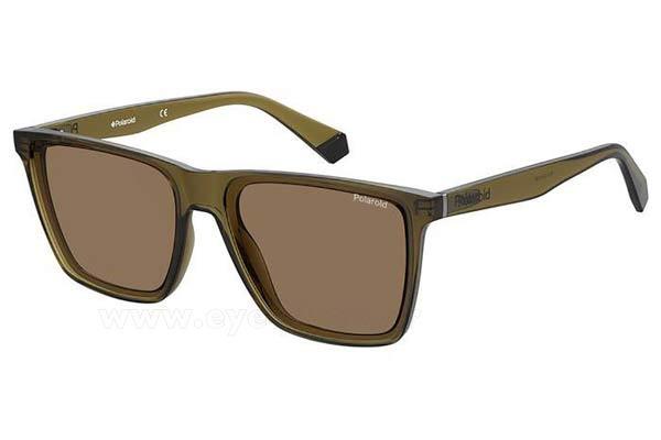 ΓυαλιάPOLAROIDPLD 6141S09Q SP