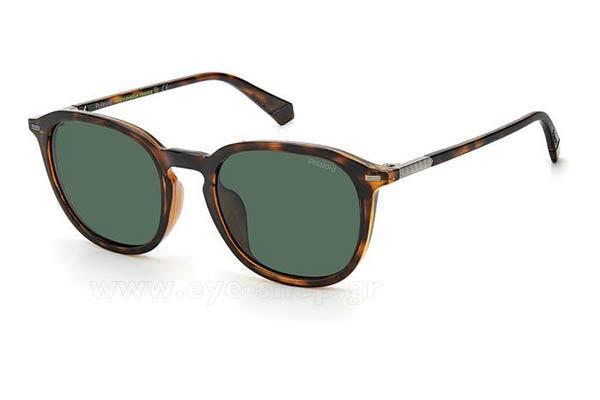 ΓυαλιάPOLAROIDPLD 2115FS086 UC