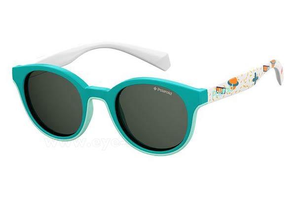 ΓυαλιάPOLAROIDPLD 8036S1ED M9