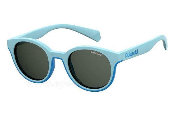 ΓυαλιάPOLAROIDPLD 8036SMVU M9