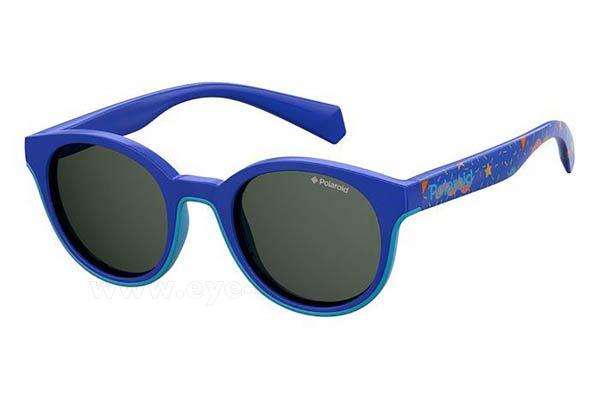 ΓυαλιάPOLAROIDPLD 8036SPJP M9