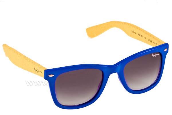 ΓυαλιάPepe JeansLennon PJ7167C6 Blue Grey Tissue