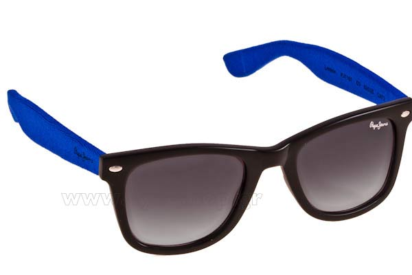 ΓυαλιάPepe JeansLennon PJ7167C3 Black Blue Tissue