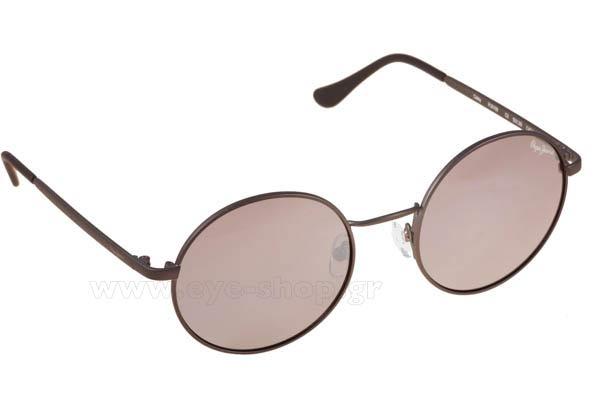 ΓυαλιάPepe JeansCaley PJ5109c2 Grey