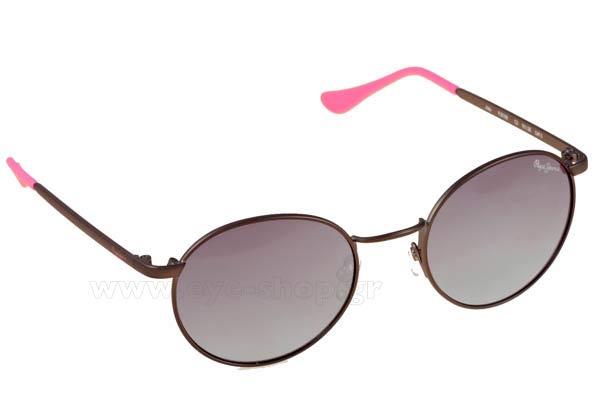 ΓυαλιάPepe JeansJoss PJ5108c2 Grey