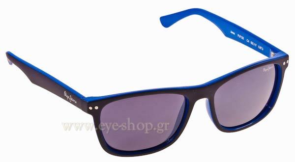 ΓυαλιάPepe JeansJaren PJ7125c4 blue