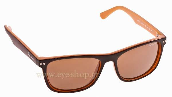 ΓυαλιάPepe JeansJaren PJ7125c2 brown