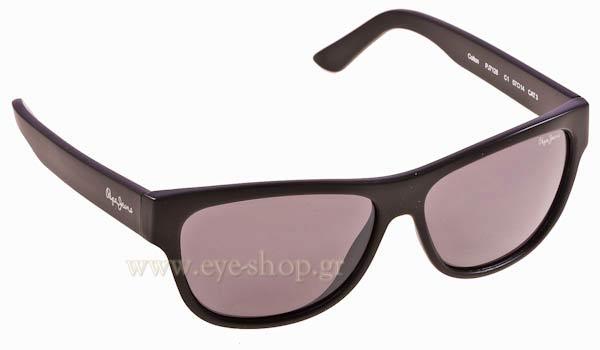 ΓυαλιάPepe JeansColton PJ7128c1 Matte Black-Milky Grey