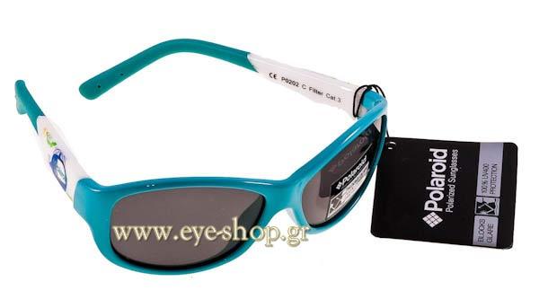 ΓυαλιάPolaroidp0202C