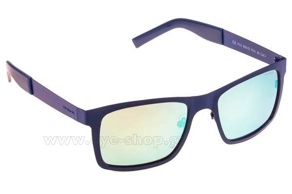 ΓυαλιάPolaroidPLD 6001SPUV  (JB)BLU Polarized