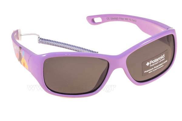 ΓυαλιάPolaroidD0400D96E LILAC