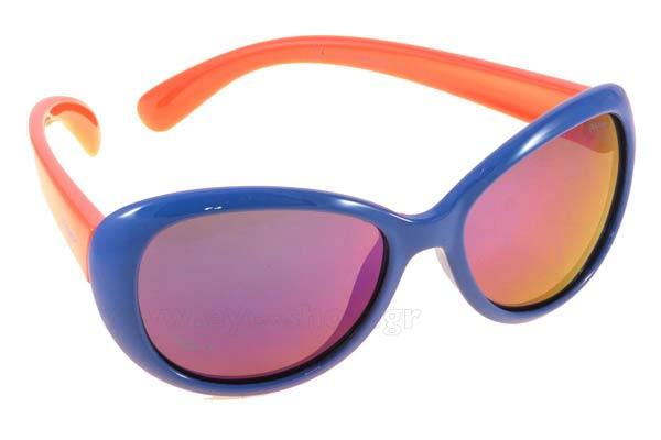 ΓυαλιάPolaroidPLD 8004 ST4ROZ BL REDCRL (RED SP PZ)