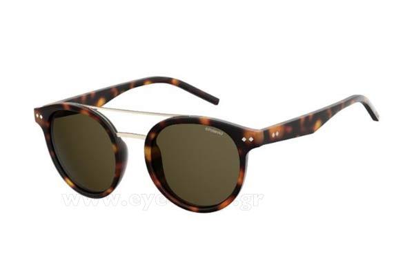 ΓυαλιάPolaroidPLD 6031N9P MATT HVNA (BRONZE PZ)