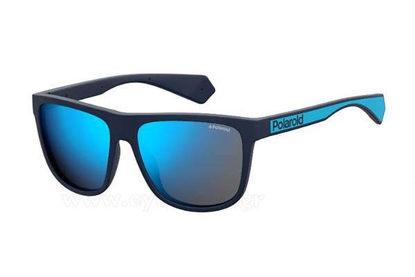 ΓυαλιάPolaroidPLD 6062 SPJP (5X) Polarized