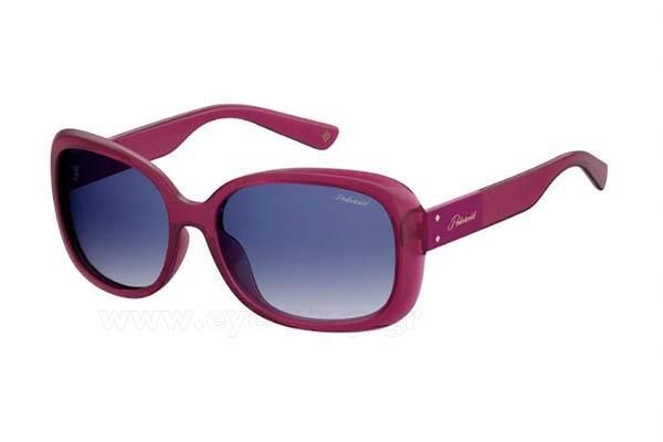 ΓυαλιάPolaroidPLD 4069 G S XLHF  (Z7)