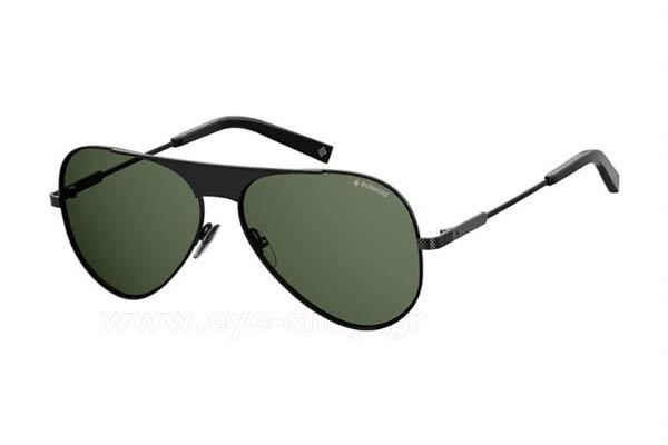 ΓυαλιάPolaroidPLD 2067 S X807 (UC)