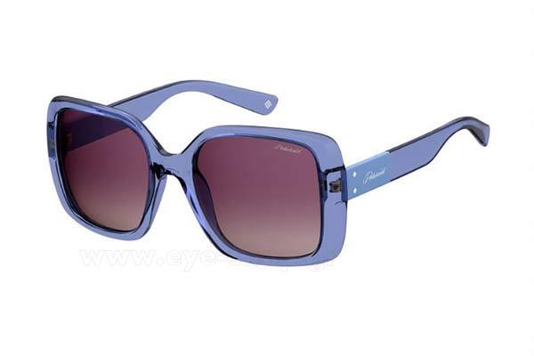 ΓυαλιάPolaroidPLD 4072 SPJP  (JR)