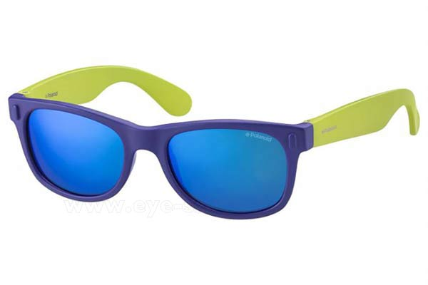 ΓυαλιάPolaroidP0115UDF (JY)