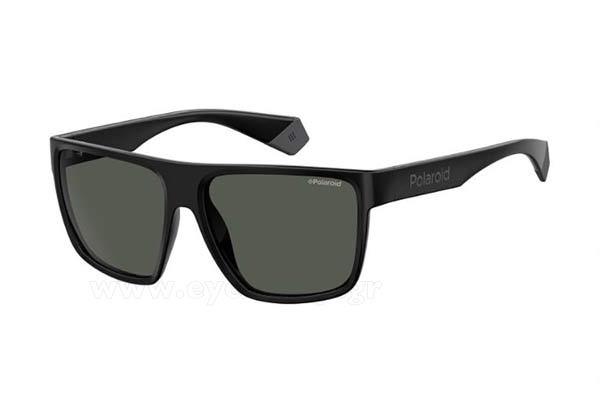 ΓυαλιάPolaroidPLD 6076S807