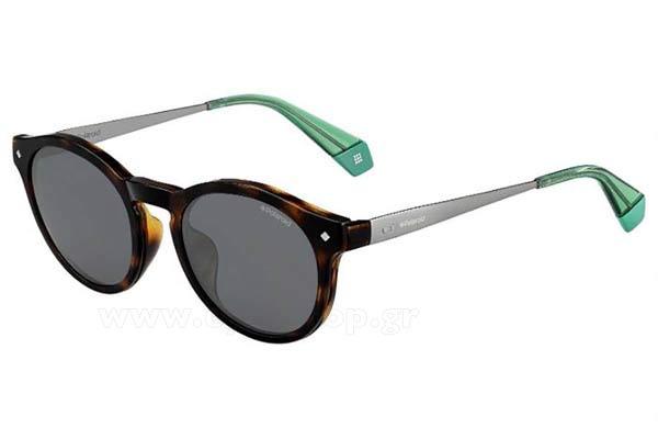 ΓυαλιάPolaroidPLD 6081GCS45Z (EX) Clipon