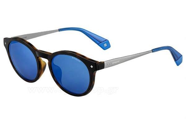 ΓυαλιάPolaroidPLD 6081GCSIPR (5X) Clipon