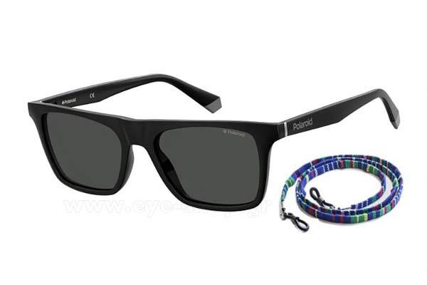 ΓυαλιάPolaroidPLD 6110S807 M9