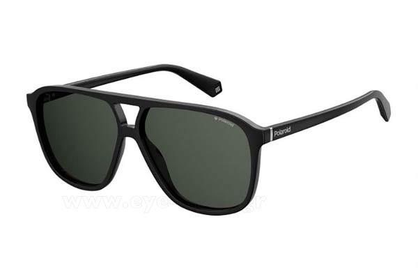 ΓυαλιάPolaroidPLD 6097S807 M9