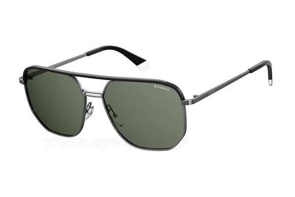 ΓυαλιάPolaroidPLD 2090SXSMF (UC)