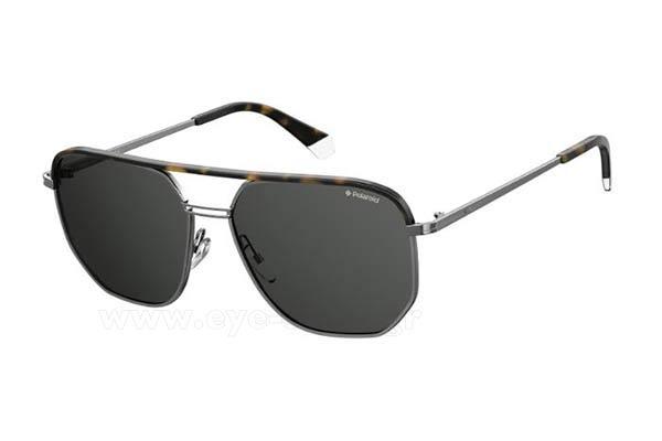 ΓυαλιάPolaroidPLD 2090SX31Z (M9)