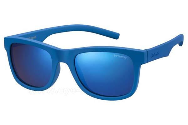 ΓυαλιάPolaroidPLD 8020SZDI (JY)