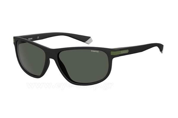 ΓυαλιάPolaroidPLD 2099S7ZJ M9