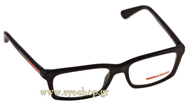 ΓυαλιάPrada Sport02CV1BO1O1