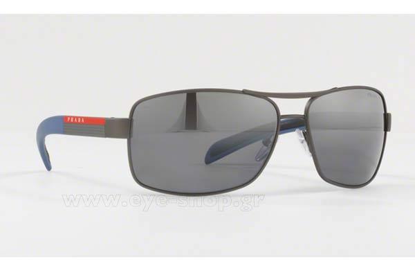 ΓυαλιάPrada Sport54ISDG12F2 polarized