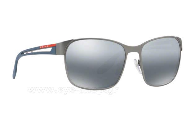 ΓυαλιάPrada Sport52TSDG12F2 Polarized